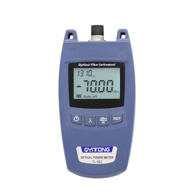 TL-520 Optical Power Meter