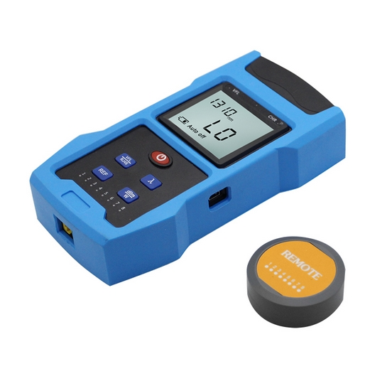 TM263N Optical Power Meter & VF
