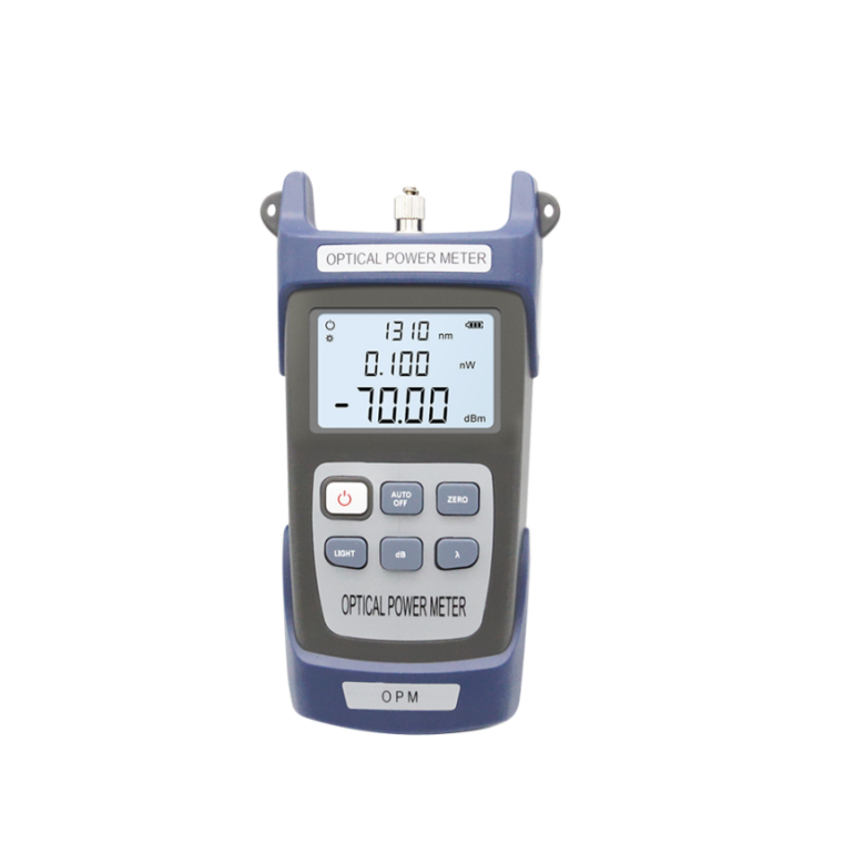 TM233 Optical Power Meter